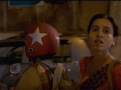 A film about forbidden love in a country struggling with its barbaric caste system kicks off South Asian film festival
