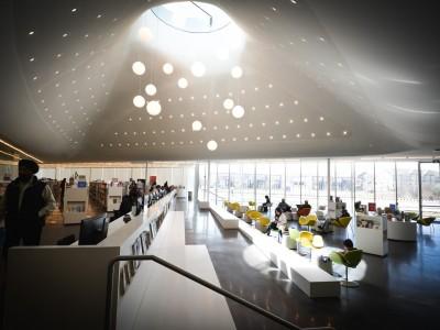A renaissance for Brampton's public libraries