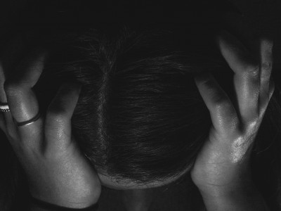Abused women around the world suffering horrifically from our planet's worst pandemic