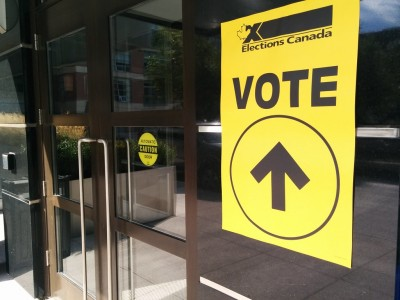 Advance voting down in Brampton, where information cards were delayed in one riding