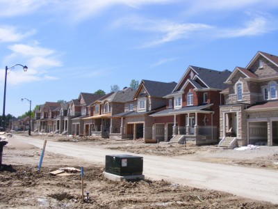 Affordable housing crunch could be eased by encouraging developers to build secondary suites