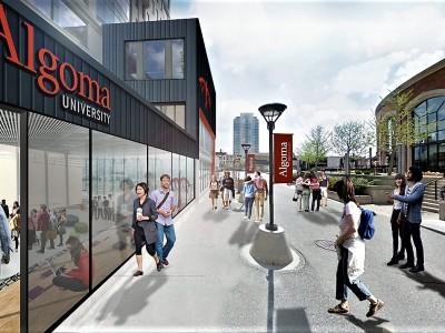 Algoma University seeks $7.3M from city toward ambitious $34.4M Brampton campus expansion