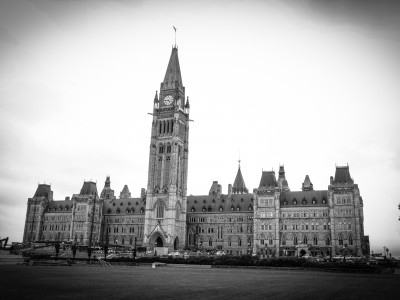 Bitten by party officials, MPs turn to zombies in need of brains