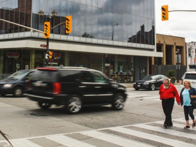 Brampton adopts Vision Zero, an ambitious plan to save the hundreds of pedestrians who are struck on city streets every year