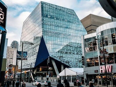 Brampton and Ryerson plan bold partnerships after Ford's funding cut forced university to pullout of campus project