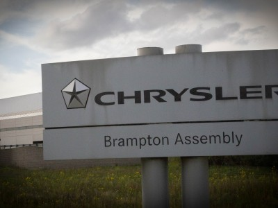 Brampton auto workers breathe huge sigh of relief as tentative U.S.-Canada-Mexico trade deal reached
