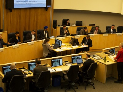 Brampton City Council slate fully loaded as fall session set to begin