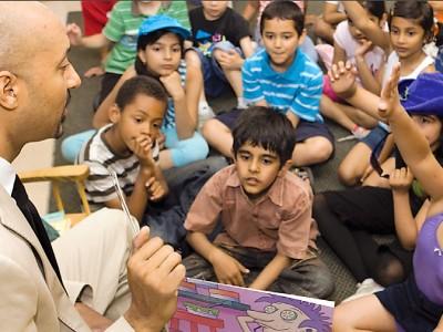"Brampton classified as ""child care desert"""
