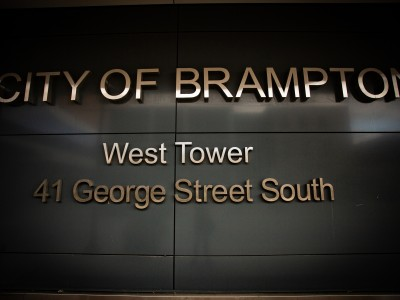 Brampton council hopes to have new CAO in place by December