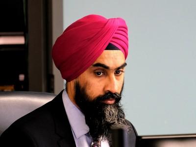 "Brampton councillor calls motion critical of Quebec anti-diversity bill a ""PR"" move, highlights city's own problems"