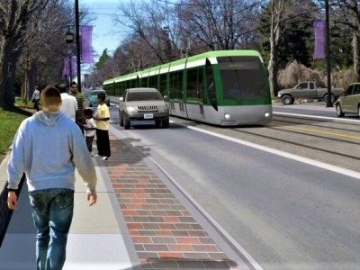 Brampton mayor pushing united front on tunnelled LRT