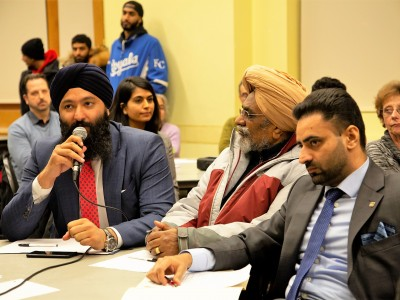 Brampton mentions in the Ontario budget: Zero. Why aren't the city's PC MPPs speaking up?