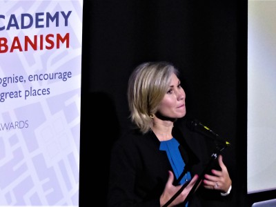 Brampton needs a visionary with principles and expertise, like Jennifer Keesmaat, to lead our city into the future
