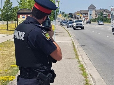 Brampton resident leading fight for increased driving penalties