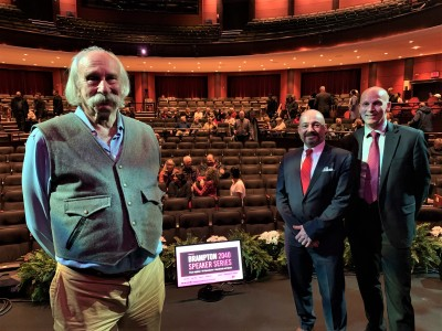 Brampton's 2040 Speaker Series couldn't inspire an apathetic city