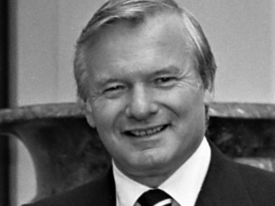 Brampton's Bill Davis gifted us a remarkable legacy