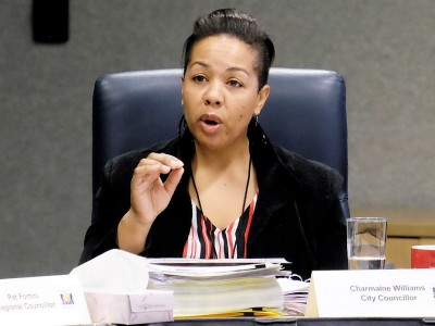 Brampton's Black, African and Caribbean communities question how City can claim it's an 'equal opportunity employer'