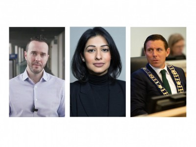Brampton's City Hall corruption investigation extended for the second time in less than two months