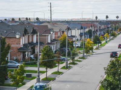 Brampton's crippling suburban sprawl largely a result of consumer demand and willing developers