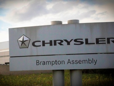 Brampton's Fiat-Chrysler plant suspends operations, not immune to COVID-19