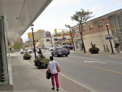 Brampton's latest mess: Brown tries to further delay 'critically' needed downtown revitalization work