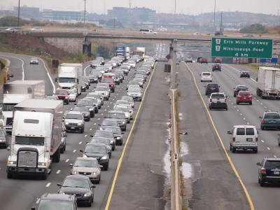 Caledon Council quietly commits to unpopular GTA West Highway; resident reports members to Ombudsman after public locked out of meeting