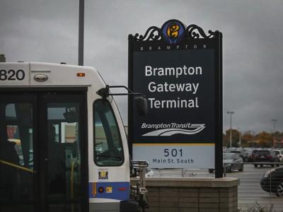 City budget highlights Brampton Transit's tipping point