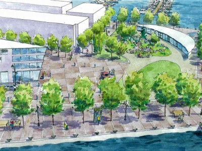 Could innovative financing plan fund Mississauga's Port Credit Marina development?