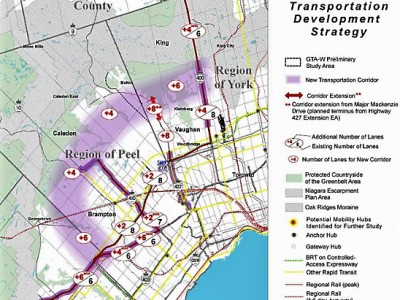 Council declares climate emergency — after backing new sprawl-inducing highway