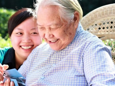 'Culturally' responsive care is needed for seniors across Ontario but openings are rare and wait times can stretchfor years