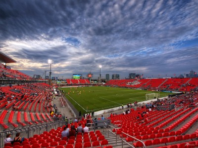 Culture and drive make Brampton the soccer factory of Ontario