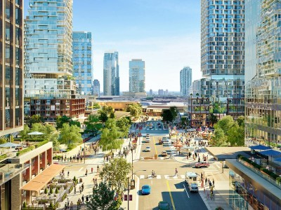 Dead on arrival: Mississauga's dream of downtown office towers could already be over