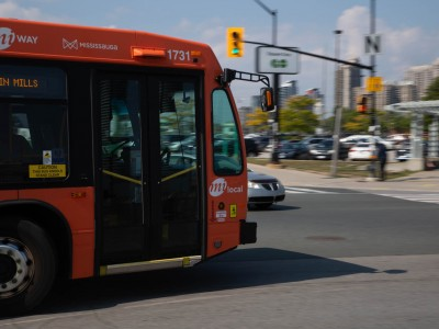 Decimated demand and uncertain future put Mississauga transit expansion 'on hold' for years
