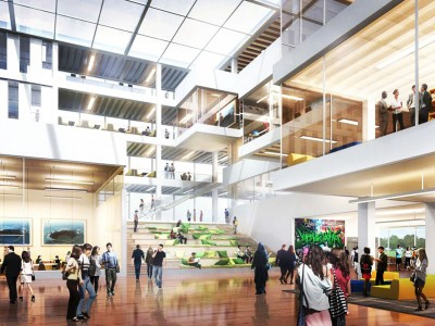 Despite the city's $100 million commitment, details remain scarce on Centre for Innovation and what it will do for Brampton