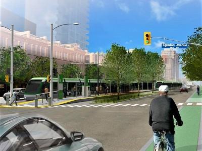 Development along the Hurontario LRT will change Mississauga forever