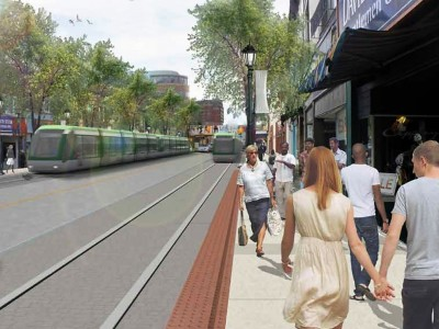 Final vote on Brampton LRT extension still a year away; council indecision brings hefty bill for taxpayers