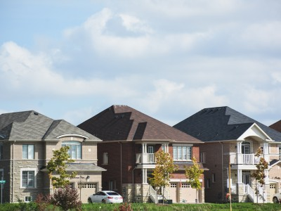 Finding reason and balance in Brampton's suburban bliss as the threat of climate change looms