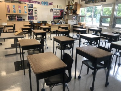 Four classrooms closed at Brampton's Turner Fenton and three Peel elementary schools declare outbreaks of COVID-19