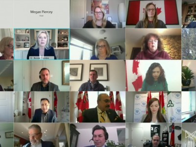 Frustration directed at Mississauga MPs and MPPs who serve their party not constituents