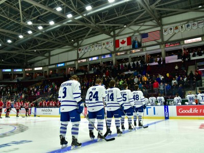 Future for Mississauga hockey stars frozen as COVID-19 cancels OHL season