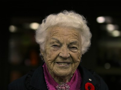 Hazel McCallion: The 'My Fair Lady' of Mississauga politics turns 100