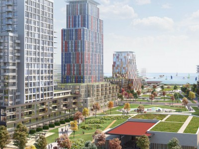 How a tug-of-war between developers and residents transformed plans for Mississauga's waterfront