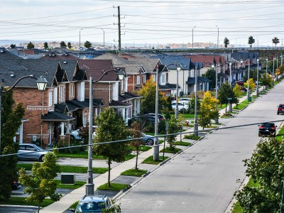 In Doug Ford's world homeowners are the enemy