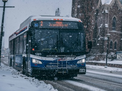 Is Brampton's rapid transit growth coming to an end?
