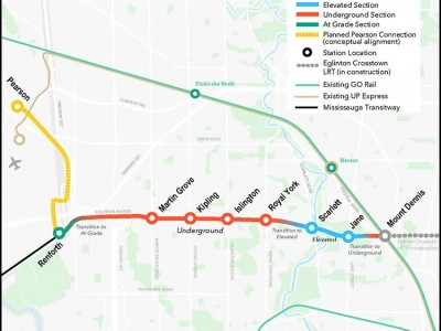 Is tunnelling an LRT a barrier to creating complete communities & a drain on other badly needed transit investment?