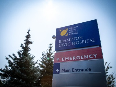 June worst month ever for hospital-bed waits in Ontario