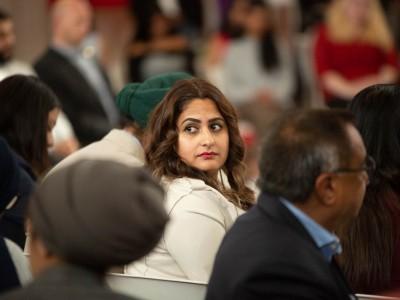 Kamal Khera's special status as parliamentary secretary brings little to Brampton