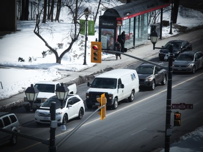 Keep taxes down, or fix the roads? It's a tough choice for Brampton and other cities