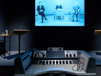 Leaders' debate no Kennedy versus Nixon but it offers the same sad lessons