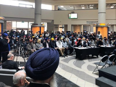 Liberal government continues to face questions over Sikh extremism claim with few details to support it